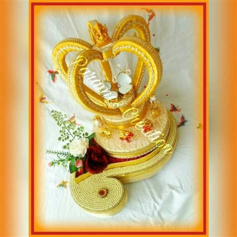 indian engagement tray decoration home facebook