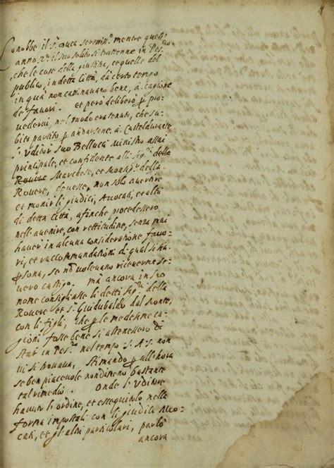 libreria moderna urbino raccolta di 57 lettere indirizzate al duca di urbino e al