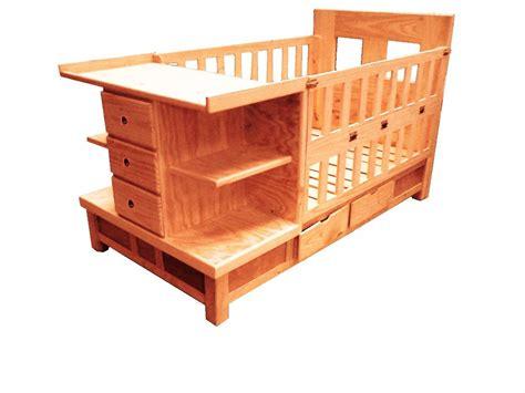 cunas d madera cunas de madera cunas rusticas cunas para bebe