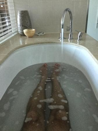 bathtub for tall people great large bathtub for tall people picture of crowne plaza dubai festival city
