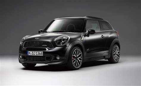 Mini Countryman Cooper Works 2014 2014 Mini Cooper Countryman Cooper Works Manual Top
