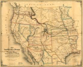 file map of the united states west of the mississippi