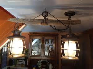 Country Kitchen Lighting Fixtures Western Decor Single Tree Light Fixture That My Hubby Made Me It Country Kitchen