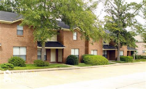 Hardwood Apartments Hattiesburg Ms Apartments For Rent In Hattiesburg Ms Svn Southgate