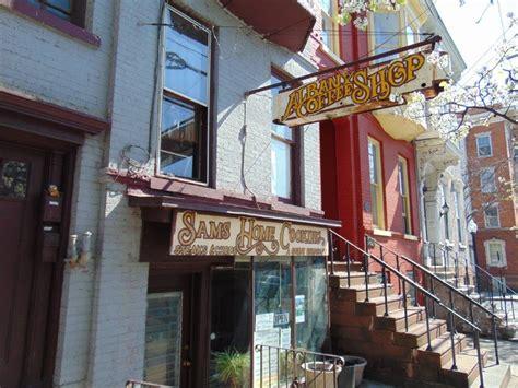 tattoo shops albany ny albany coffee shop lark bid business directory