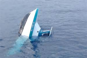boat sinking in jupiter 3 survive capsizing make night swim to safety daily