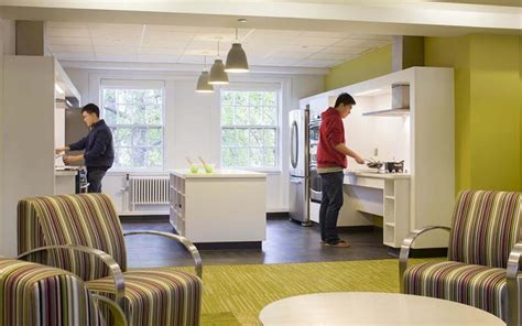 Keeney Quad Facilities Management Brown University