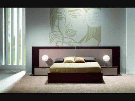 dormitorios de diseno modernos mobles salvany youtube
