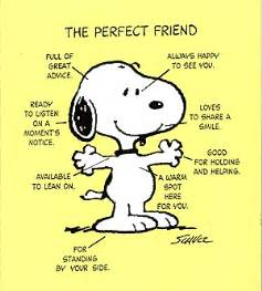 Why Do Dogs Always Want Food 7 Snoopy Quotes That Support The Science Of Happiness
