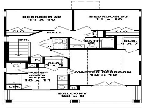 Craftsman 1 Story House Plans by Open Floor Plans One Story House Craftsman Open Floor