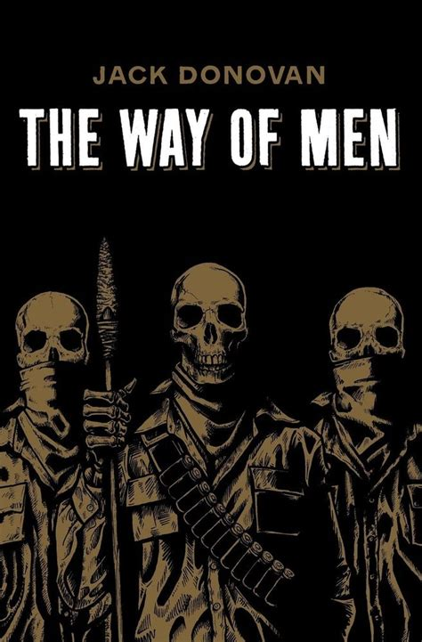 the ways of the the way of men by jack donovan paperback 985452307 ebay