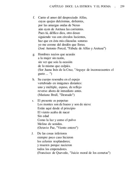 poemas de 4 estrofas de padre de 8 silabas poemas con rimas y 4 estrofas poema 35 mejores im 225