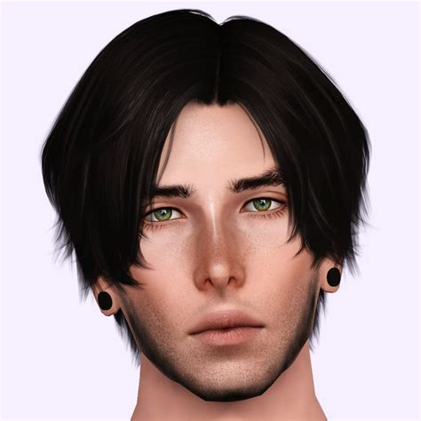download hair male the sims 3 tumblr sims 3 downloads male hairs pinterest posts
