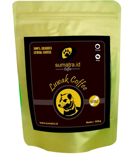 Coffee Robusta Sidikalang kopi luwak sidikalang sumatra coffee