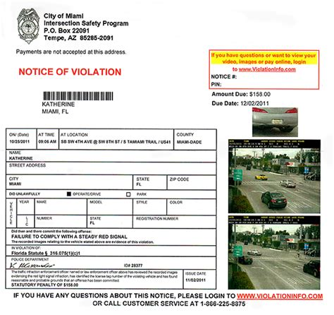 Red Light Camera Ticket Ticketfit Blogticketfit Blog