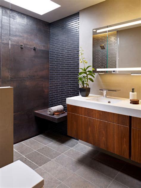 Dornbracht Kitchen Faucet Society Hill Townhouse Contemporary Bathroom