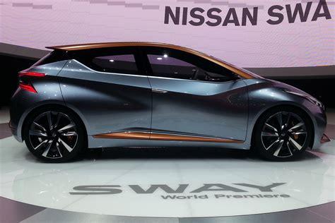 Nissan Autonomous 2020 by Renault And Nissan Confirm Autonomous By 2020 Auto