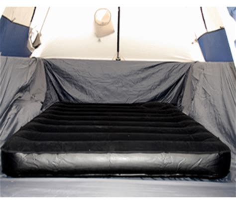 all things jeep sportz air mattress with for sportz jeep tents