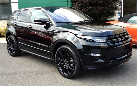 land rover evoque black 2013 range rover evoque black design pack johnywheels com