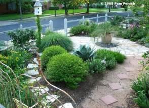 front yard gardens garden bloggers design workshop