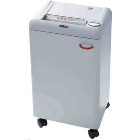 Penghancur Kertas Ideal 2404 Jual Mesin Penghancur Kertas Paper Shredder Ideal 2404