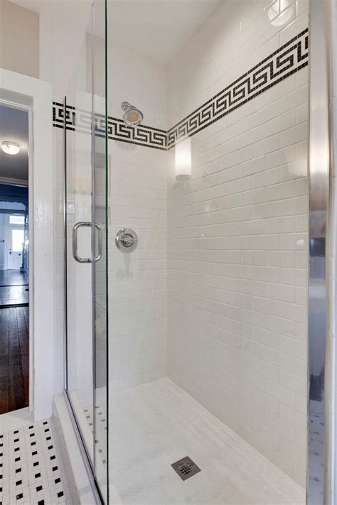 amazing ideas  pictures  modern bathroom shower