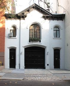 a converted carriage house brooklyn heights tom chicago west byron and north hermitage converted firehouse