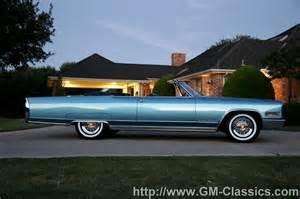 66 Cadillac For Sale Matt Garrett S 1966 Cadillac Eldorado Convertible 18k Mile