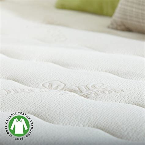Botanical Bliss Mattress Review by Product Reviews Buy Plushbeds 9 Quot Medium Botanical Bliss