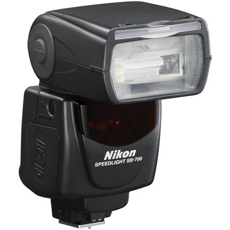 new nikon sb 700 sb700 speedlight shoe mount i ttl flash for nikon dslr cameras 18208048083 ebay