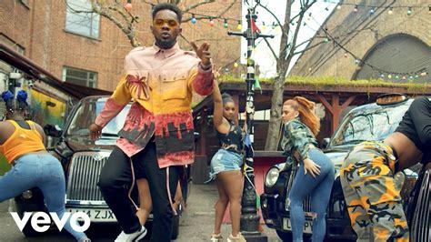 video patoranking suh  latest zambian