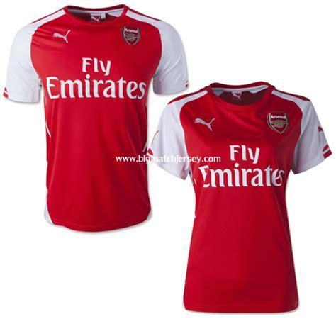 Jersey Arsenal Merah Musim 1516 jersey arsenal home 2014 2015 big match jersey toko grosir dan eceran jersey grade