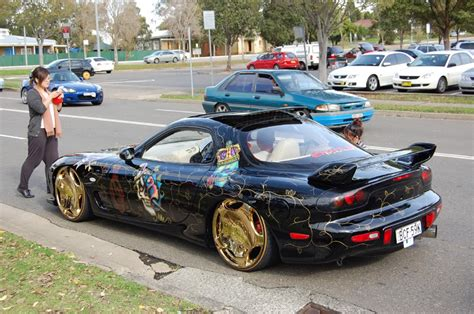 ricer rx7 why is a stock rx7 so to some page 2