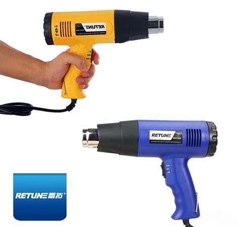phon da carrozziere pistola termica rt883 phon carrozziere professionale