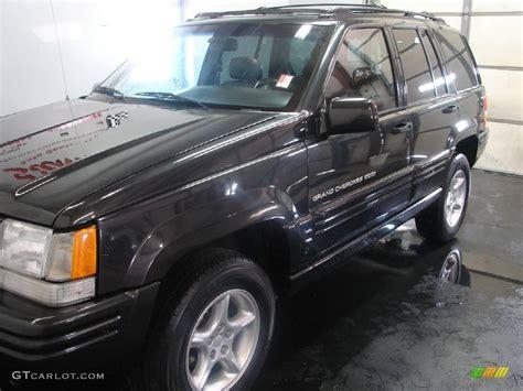 1998 slate pearlcoat jeep grand 5 9 limited 4x4 5441569 photo 2 gtcarlot