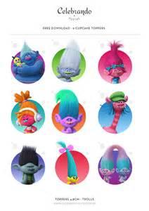 trolls ideas para fiestas blog celebrando fiestas