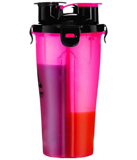 Shaker Hydracup hydra cup bottle dual shaker buy at best price on snapdeal