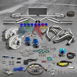 sbc stainless steel manifold t04e turbo kit small