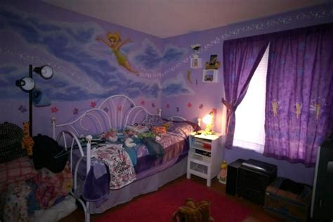 Tinkerbell Bedroom Decor | bedroom decoration tinkerbell bedroom decorating ideas