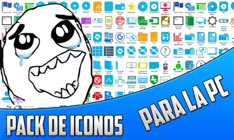 descargar de one descargar pack de iconos para windows 8 8 1 10