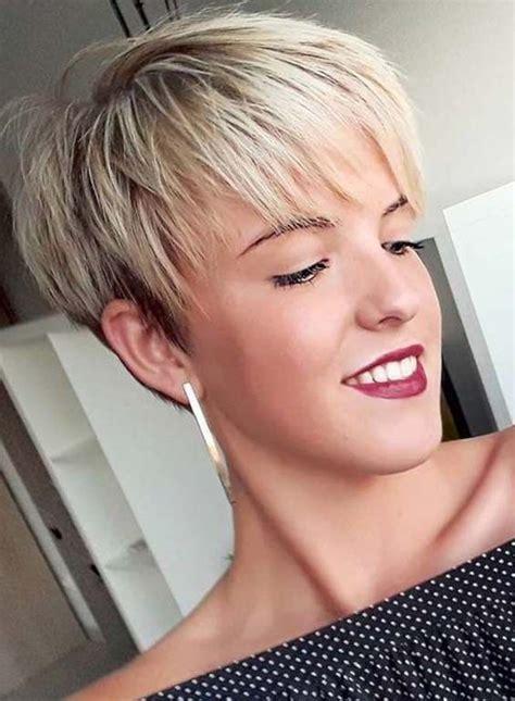 inspiring short blonde hairstyles  hairstylesco