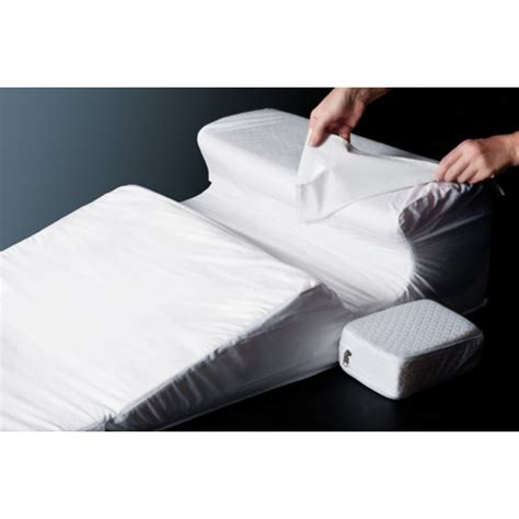 Pillow That Helps With Snoring by Snorebegone Anti Snore Pillow Positioning System
