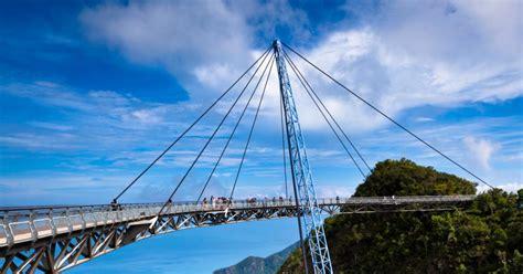 film malaysia longkai langkawi sky bridge malaysia photos world s most