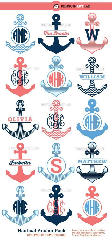 nautical designs 25 best monograms ideas on pinterest diy monogram