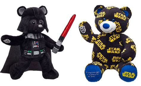 Where Can I Buy A Build A Bear Gift Card - new build a bear star wars bears 25 off coupon code mylitter one deal at a time