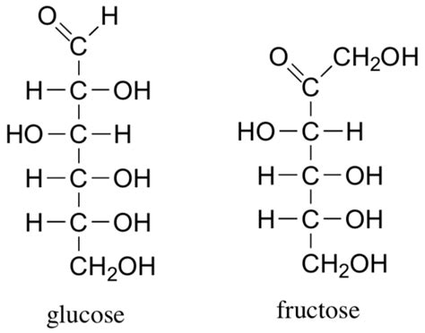 carbohydrates generally a molecular formula section 11 3 hemiacetals hemiketals and hydrates chemwiki