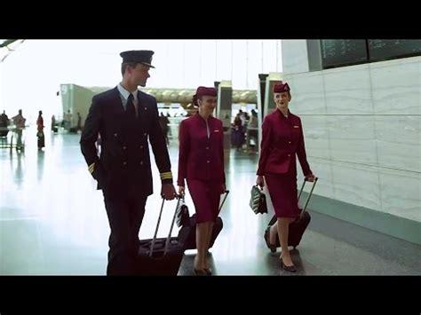 Qatar Airways Cabin Crew Portal by Learn About The Qatar Airways Globetrotting Qatar Airways