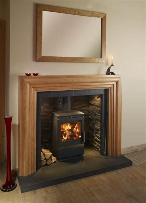 Fireplace Surrounds For Wood Burners by Oer Belgravia Chamber Package House