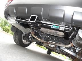 Subaru Forester Tow Hitch Rack Attack Gallery Minneapolis Vehicle Hitch Installs