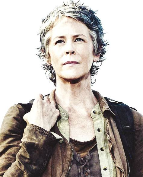 haircut of carol from the walking dead carol season 5 carol peletier pinterest